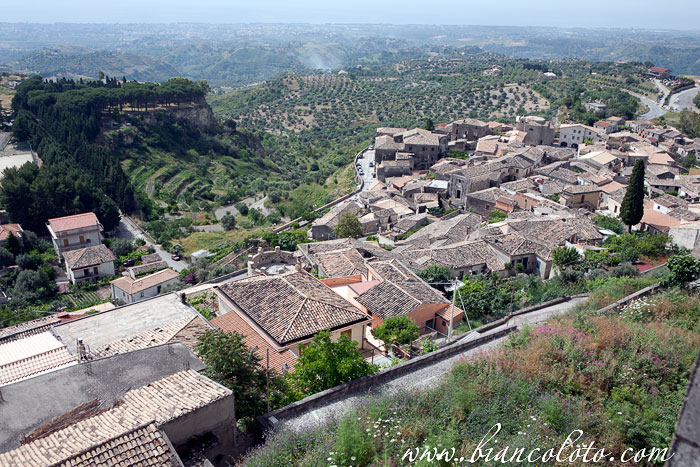 State in Gerace