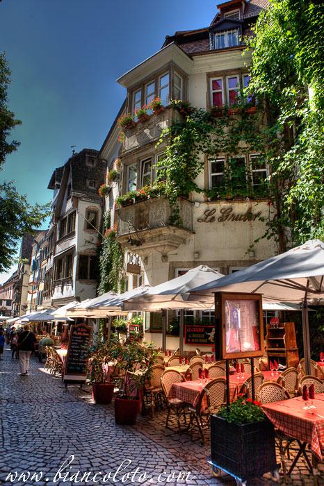 Улица Страсбурга