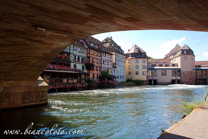 Маленькая Франция. Страсбург